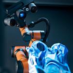 Katalog GOM ScanCobot