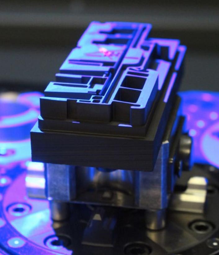 Automatyczne skanowanie 3d elektroda 1