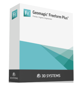 Geomagic Freeform Plus min