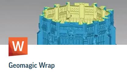 Geomagic Wrap